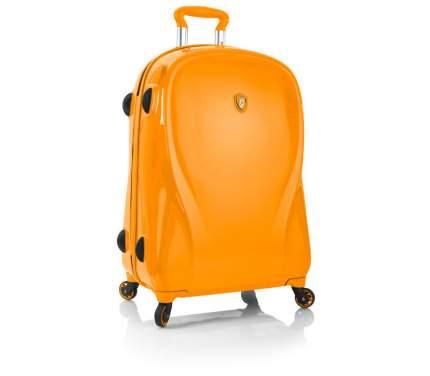 Чемодан Heys XCase® 2G 15027-0024-21 Atomic Tangerine S