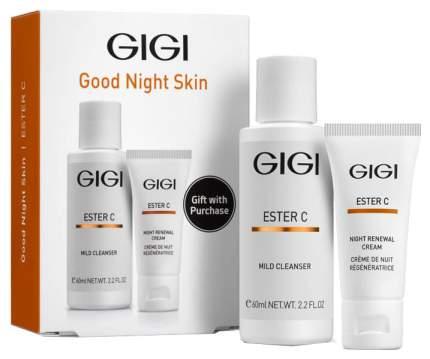Подарочные наборы GiGi EsC Good Night Skin 70090