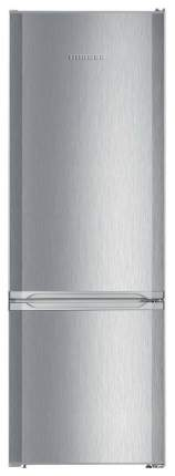 Холодильник LIEBHERR CUEL 2831-20 Silver