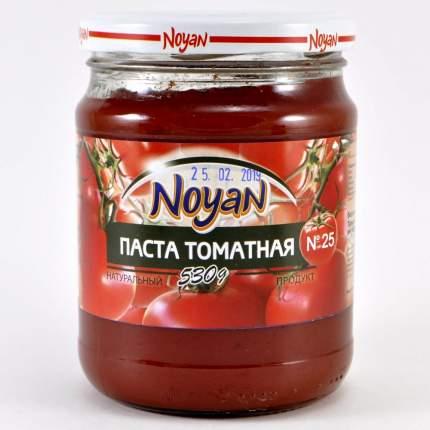 Томатная паста Noyan № 25 530 г