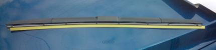 Щетки стеклоочистителя к-т гибридные для hyundai solaris Hyundai-KIA арт. S983KU2616L