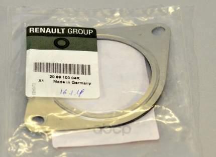 Прокладка RENAULT 206910004R