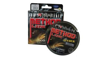 Леска монофильная Colmic Method Feeder 0,22 мм, 250 м, 5,9 кг
