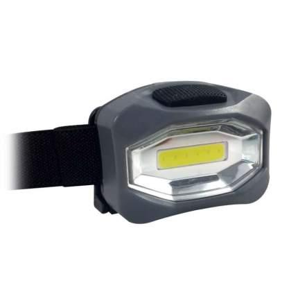 Туристический фонарь Космос H101 черный, 3 режима