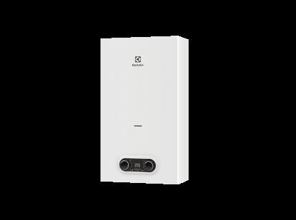 Газовая колонка Electrolux GWH 14 NanoPlus 2.0 white