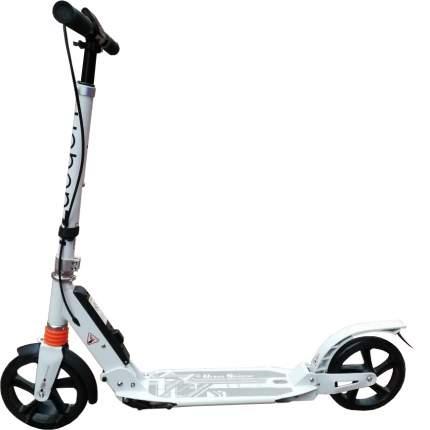 Самокат Scooter Urban XL white