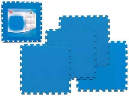Мягкая модульная подстилка Bestway Пазл 50x50 см 8 шт, 58220 BW