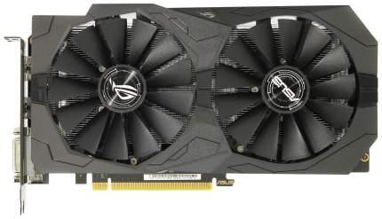 Видеокарта ASUS ROG Strix nVidia GeForce GTX 1050 (ROG STRIX-GTX1050-O2G-GAMING)