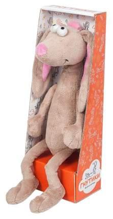 Мягкая игрушка Гнутики Зайка-Зазнайка 22 см