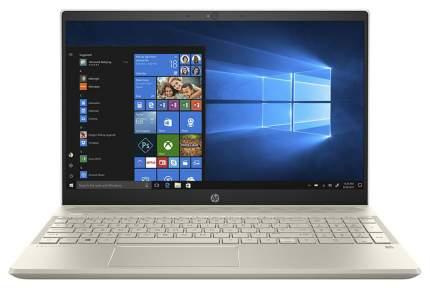 Ноутбук HP Pavilion 15-cs0048ur 4MU38EA