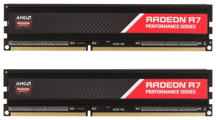 Оперативная память AMD Radeon R7 Performance R748G2606U2S-UO