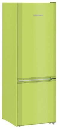 Холодильник LIEBHERR CUKW 2831-20 Green