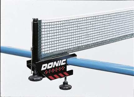 Сетка для настольного тенниса Donic Stress синяя