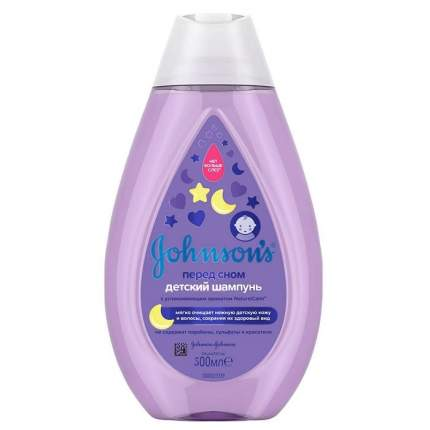 Шампунь детский Johnson's Baby Перед сном 500 мл