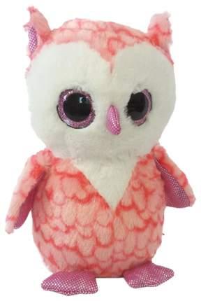 Мягкая игрушка Fancy Глазастик Сова GSO0R