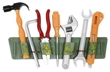Набор инструментов Abtoys Помогаю Папе 7 пр. PT-00073(WK-A1889)