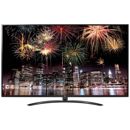 LED Телевизор 4K Ultra HD LG 70UM7450PLA