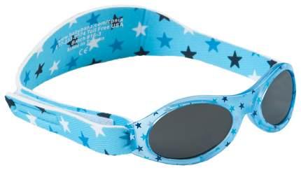 Детские солнцезащитные очки Dooky Baby Banz Blue Stars