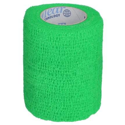 Бандаж Andover PetFlex эластичный (7,5 см х 4,5 м, Зеленый неон)