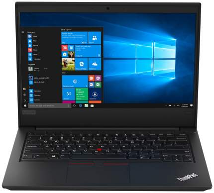 Ноутбук Lenovo ThinkPad Edge E490 20N80017RT