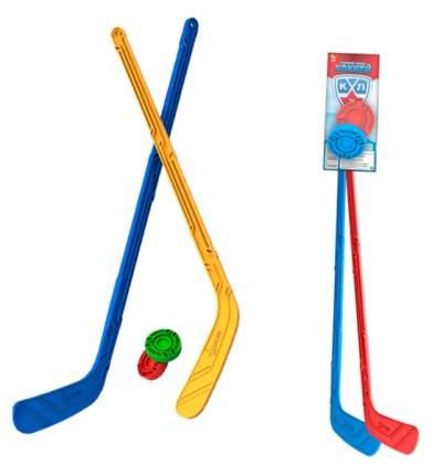 Набор для игры в хоккей детский Нордпласт Р47172