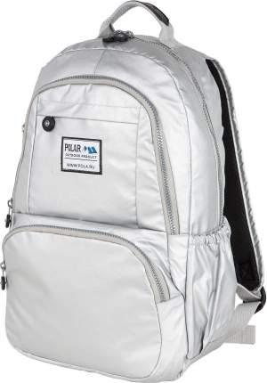 Рюкзак Polar 18207 15,1 л серебристый