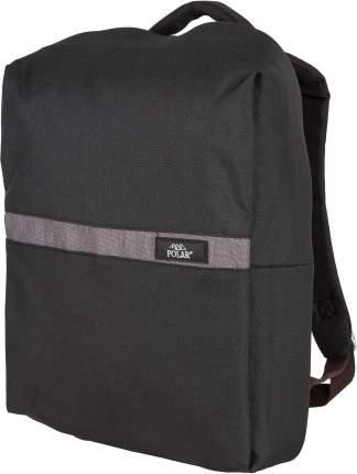 Рюкзак Polar П0049 8,2 л черный