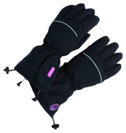 Перчатки с подогревом Pekatherm GU920 черные L