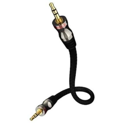 Аудио кабель Deluxe Mini(m)-Mini(m) 3,2 м