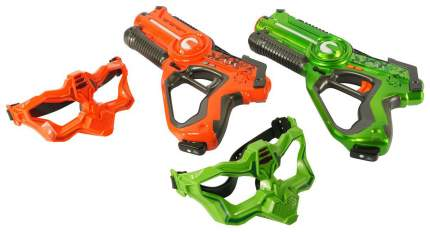 Лазерный бой Winyea Call of Life (пистолет + маска)