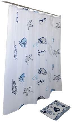Набор для ванной комнаты My Space Marine ST18018040601
