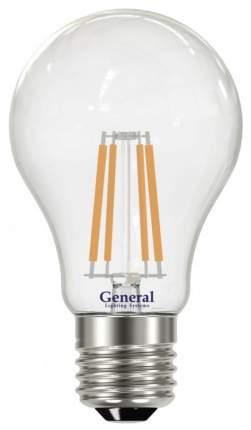 Лампочка General 631700 A60 E27 10W