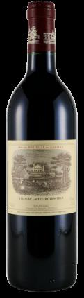 Вино Chateau Lafite Rothschild, 1994 г.