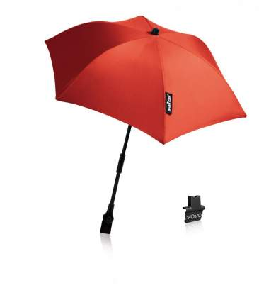 Зонтик от солнца Babyzen red
