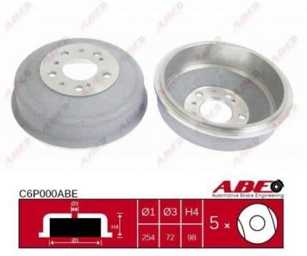Тормозной барабан ABE C6P000ABE