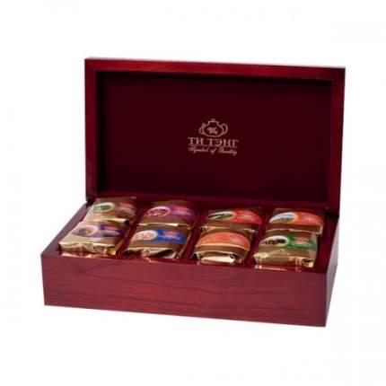 Чай весовой черный Ти Тэнг плантационная коллекция 400 г