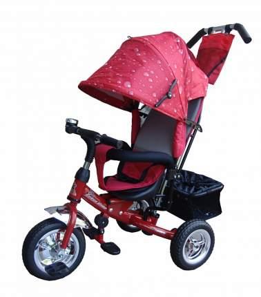 Велосипед детский Lexus Trike MS-0521 Next Pro бордовый