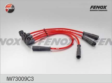Комплект проводов зажигания FENOX IW73009C3