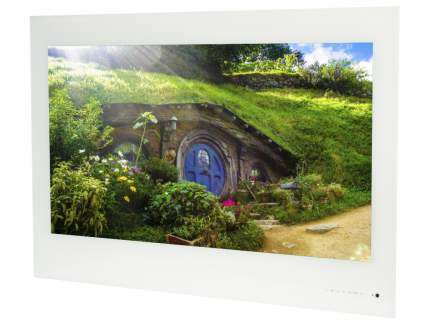 Встраиваемый телевизор для кухни AVEL AVS430SM White