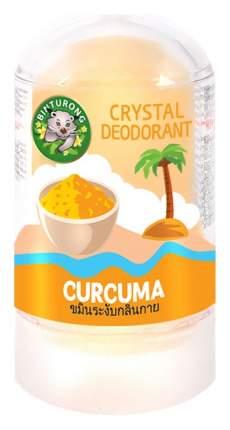 Дезодорант Binturong Crystal Deodorant Curcuma 60 мл