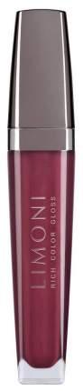 Блеск для губ Limoni Rich Color Gloss тон 113 7,5 мл