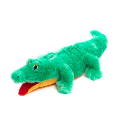 Мягкая игрушка Крокодил 90 см Нижегородская игрушка См-156-5