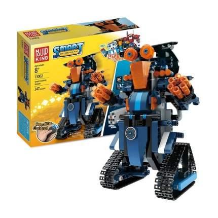 Радиоуправляемый конструктор Mould King 13002 Боевой Робот М2
