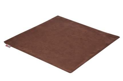 Чехол для подушки 43х43 см Hoff Капучино