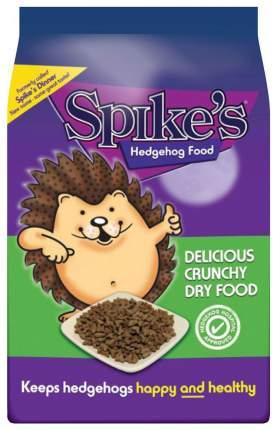 Сухой корм для ежей Spikes World Delicious Crunchy Dry Food, для всех видов, 650г