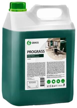 Универсальное низкопенное моющее средство Grass prograss канистра 5 кг