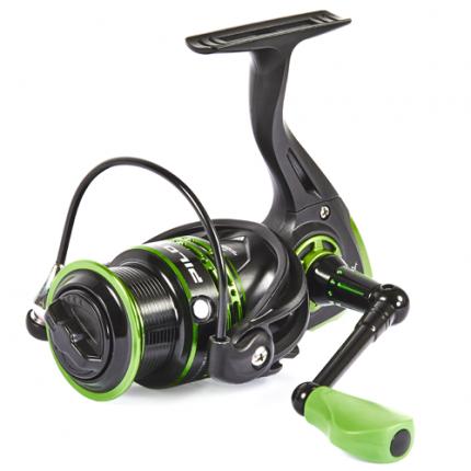 Рыболовная катушка безынерционная Feeder Concept Pilot 7 5000FD / FC-1050FD