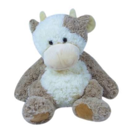 Мягкая игрушка Teddykompaniet Коровка Клара, 25 см,2722