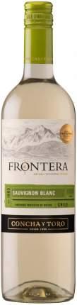 Вино Concha y Toro  Frontera Sauvignon Blanc