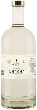 Водка Askaneli Brothers  Premium Chacha 0.7 л